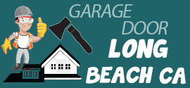 Garage Door Long Beach CA Logo